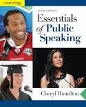 Cengage Advantage Books: Essentials of Public Speaking 5th (fifth) edition by Cheryl Hamilton (2011-05-03) ebook