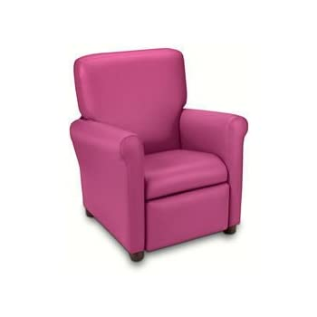 Crew Furniture 649670 Urban Child Recliner Magenta  sc 1 st  Amazon.com & Amazon.com: Crew Furniture 649630 Traditional Child Recliner ... islam-shia.org