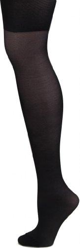 Levante Pantyhose - Levante Relax Firm Leg Support Pantyhose nero medium