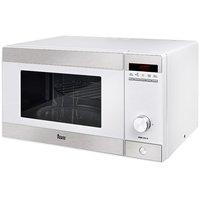 Microondas Teka MWE230G, 23L, 800w, grill simultas