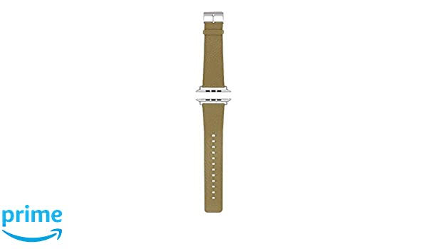 Amazon.com: Cygnett Smartwatch Replacement Band for Apple ...