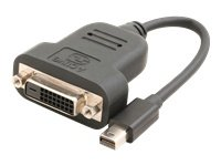 Sapphire Active - Cable DVI - Mini DisplayPort, Negro