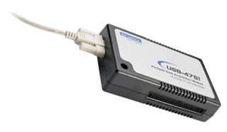 Digital I/o Module - Advantech USB-4751 48-Channel TTL Digital I/O USB Data Acquisition Module