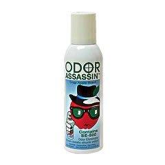 Odor Assassin - Crisp Apple Scent (Natural Scents Crisp Apple)