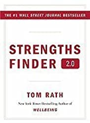 Hardcover:Strengths Finder 2.0: A New and Upgraded Edition of the Online Test from Gallup's Now, Discover Your Strengths [With Access Code]
