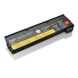 (Lenovo Lithium Ion ThinkPad Battery 68 + ( Manufacturer P/N ; 0C52862 ) Extended Run Time 6 Cell System Battery, 72Wh, 10.8 v, 0.74 lbs)