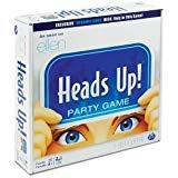 (Ellen Heads Up Party Game)