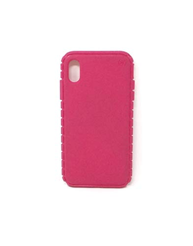 Speck ToughSkin Case for Apple iPhone Xs Max 120248-7751 Beetroot Pink
