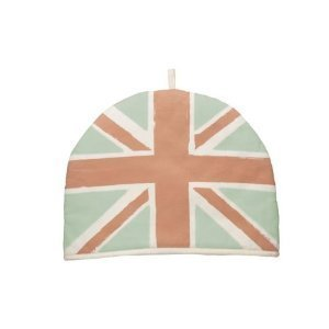 Kitchen Craft TPCSETCOSY Reversible Union Flag Tea Cosy by Kitchen Craft