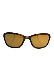 433a9cfc22fcd Image Unavailable. Image not available for. Color  Oakley She s Unstoppable  Oo9297-02 - Tortoise bronze Polarized Sunglasses ...