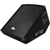 Active 15 Inch PA/DJ Floor Monitor