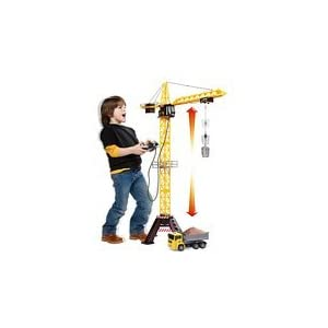 Fast Lane Mega Crane Set