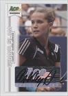 Ashley Harkleroad (Trading Card) 2013 Ace Authentic Grand Slam - [Base] #BA-AH1