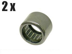 Porsche 944 951 Needle Bearing for Clutch Release Fork L+R (x2)