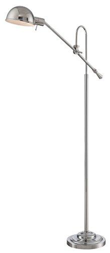 Lite Source Floor Lamps LS-82775C Tadeo Pharmacy Floor Lamp, 31.0