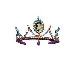 [Jasmine Tiara,No Size] (Princess Jasmine Child Costume)