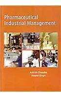 Pharmaceutical Industrial Management PDF