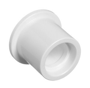 DURA 8 in. x 4 in. Schedule 40 PVC Reducer Bushing SPGxS