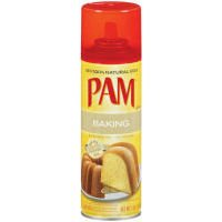 Pam Baking Spray 5oz/ 12pk by PAM (Image #1)