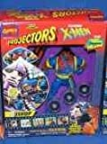 Bishop X-men Marvel Projectors Action Phrases Nib 8