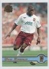 Ugo Ehiogu (Trading Card) 1998 Merlin Premier Gold #012