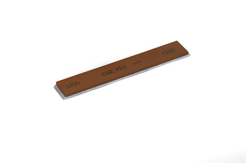 Edge Pro 1200 Grit Mounted Super-Fine Sharpening Stone (Edge Pro Stones)