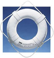 (Jim Buoy G-Series Life Ring Buoy 19-30