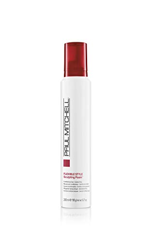 Paul Mitchell Sculpting Foam, 6.7 oz