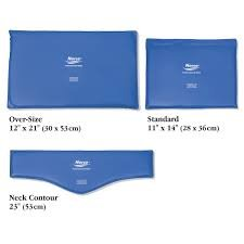 NORCO Professional Heavy Duty Cold Packs- Oversize by North Coast Medical (Heavy Duty Cold Packs)