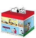 Peanuts Wooden Trinket / Jewerly Box