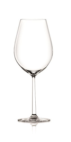 Lucaris 04 33070 Shanghai Soul Bordeaux Grande Wine Glass (Set of 2), ()