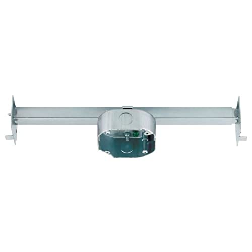 Westinghouse Lighting 0152500 Saf T Bar for Ceiling Fans  Can be used with  Engineered Trusses. Ceiling Fan Box  Amazon com
