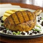 Personal Gourmet Foods 9oz Prime Pork Frenched Rib Chop Personal Gourmet Foods by Personal Gourmet (Image #1)