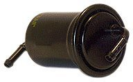 WIX Filters - 33308 Fuel (Complete In-Line) Filter, Pack of 1 by Wix