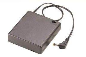 PDA-B001: i.Trek PDA Battery Extender (Pocket PC PDAs)