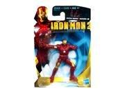 Hasbro Iron Man Movie Iron Man Mark 03 Action -