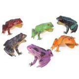 US Toy 1 Dozen Toy Frogs Toy Figure, 3