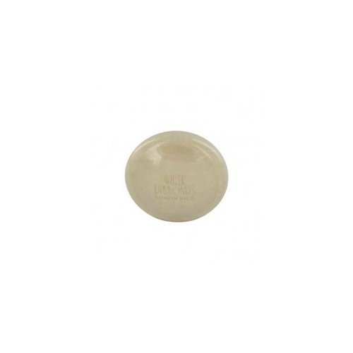 (WHITE DIAMONDS by Elizabeth Taylor Soap .87 oz for Women)