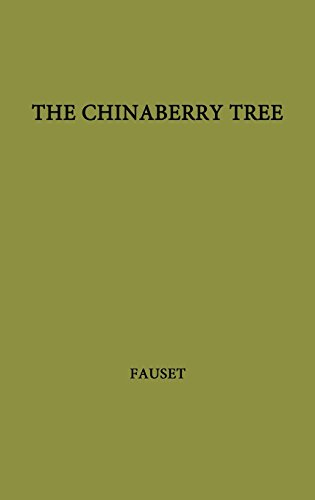 book cover of The Chinaberry Tree