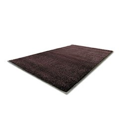 - -- Silver Series Indoor Walk-Off Mat, Polypropylene, 36 x 60, Pepper/Salt