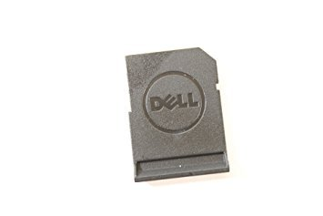 Dell 00V26 SD Card Slot Blank Filler Dummy Latitude E6440 (Digital Dell Memory)