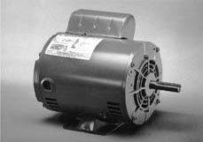 0.5 Hp Electric Motor - 2