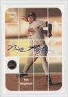 Nick Neugebauer (Baseball Card) 2001 Just Minors Autographs #BA.97