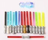 LEGO Star Wars Lightsaber Rare Colors and Metallic Hilts (15 Total Including Trans-Green) -