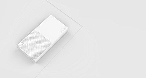 Intex IT-PBA 20K Poly 20000mAH Lithium Polymer Power Bank (White) 2021 August Capacity: 20000mAH 2 USB ports Plug and play