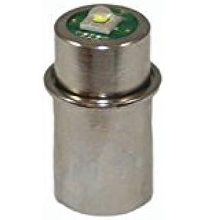 Mag Lite LED Bulb Maglight LED Conversion Kit LED Replacement Bulbs LED Flashlight Bulb Pure White