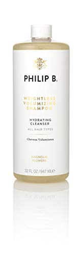 Philip B Weightless Volumizing Shampoo (32 ounces)