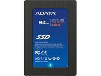 ADATA 64GB S596 - Disco Duro sólido (64 GB, Serial ATA II, 260 MB ...