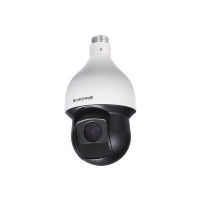 Honeywell HDZP304DI PTZ IP 4 Megapixel / 30X Zoom / 100 MTS IR / IP66 / WDR 120dB / Audio Input and Output and Alarm