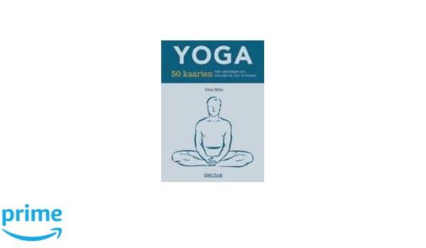 Yoga - 50 kaarten: met oefeningen om innerlijk tot rust te ...